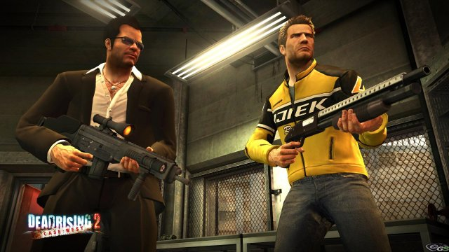 Dead Rising 2: Case West immagine 34375
