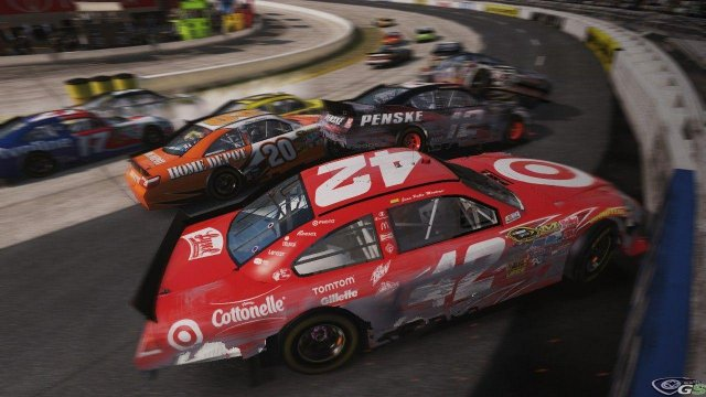 NASCAR The Game 2011 immagine 33232