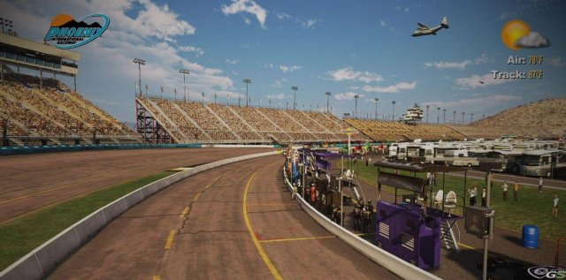 NASCAR The Game 2011 immagine 33239