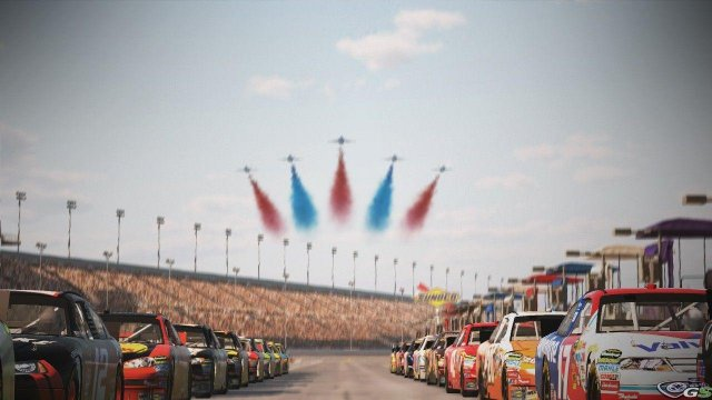 NASCAR The Game 2011 immagine 33241