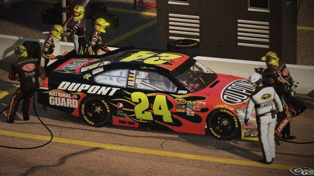 NASCAR The Game 2011 immagine 33244