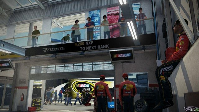 NASCAR The Game 2011 immagine 33246
