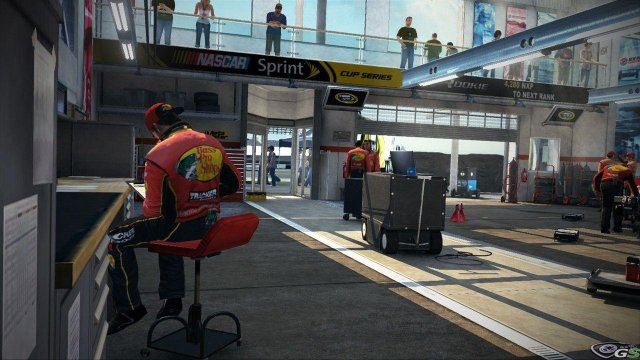 NASCAR The Game 2011 immagine 33247