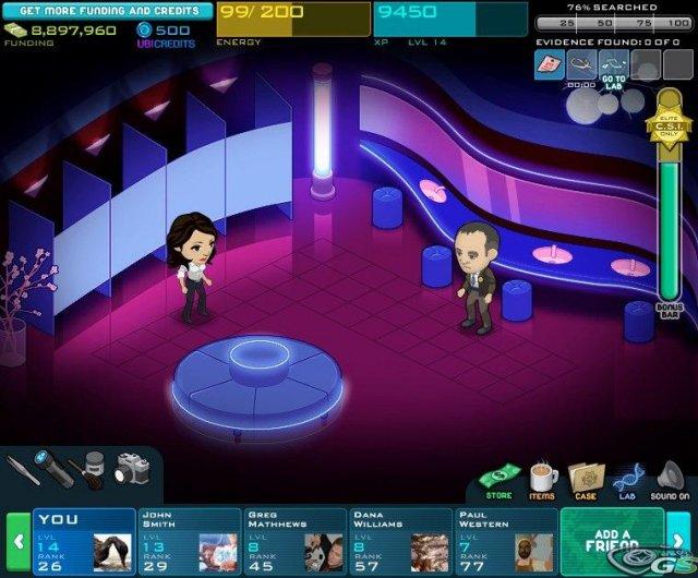 CSI: Crime City immagine 33717