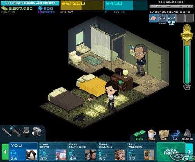 CSI: Crime City immagine 33718