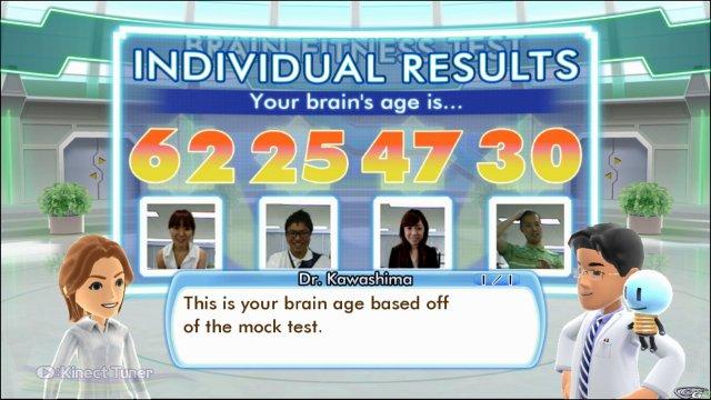 Dr. Kawashima: Esercizi per la Mente e il Corpo immagine 34410