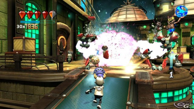 Playstation Move Heroes - Immagine 34664
