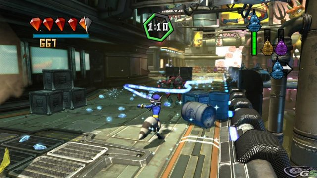 Playstation Move Heroes - Immagine 34665
