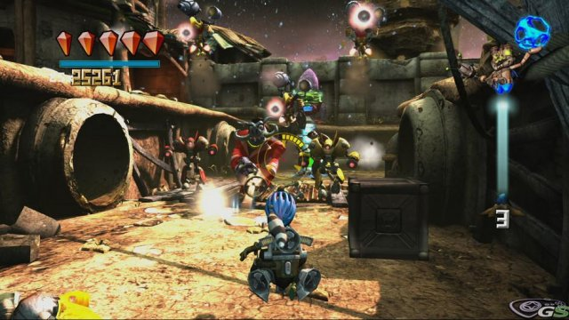 Playstation Move Heroes - Immagine 34666