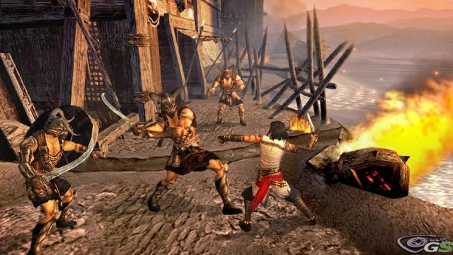 Prince of Persia Trilogy immagine 34948