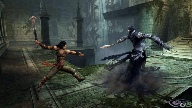 Prince of Persia Trilogy immagine 34949