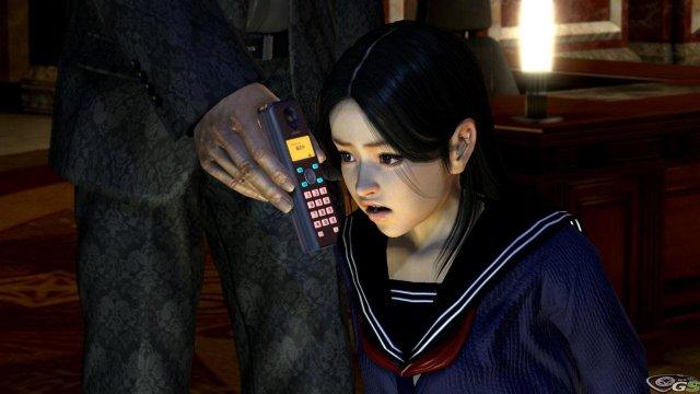 Yakuza: Dead Souls immagine 33559