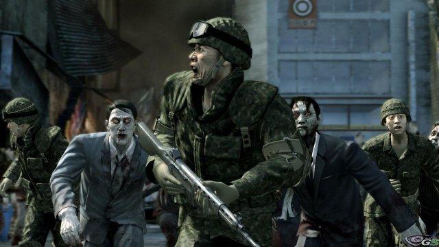 Yakuza: Dead Souls immagine 33560