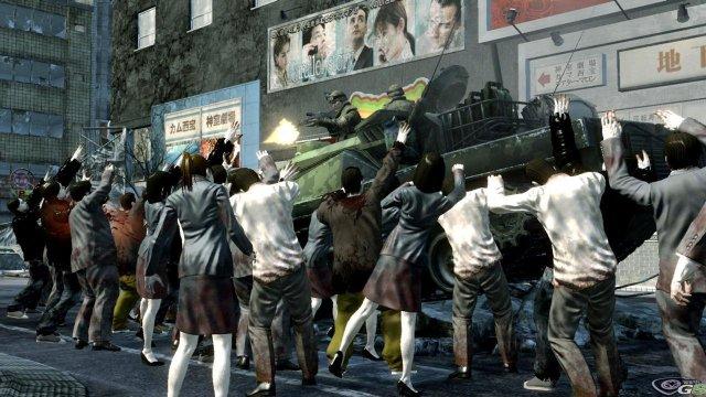 Yakuza: Dead Souls immagine 33561
