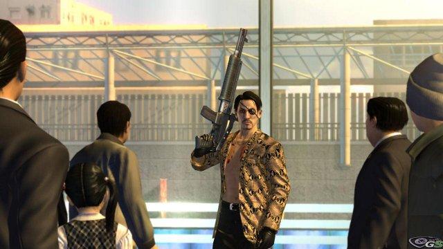 Yakuza: Dead Souls immagine 33562