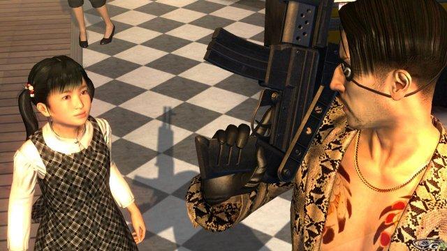 Yakuza: Dead Souls immagine 33563