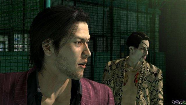 Yakuza: Dead Souls immagine 33565