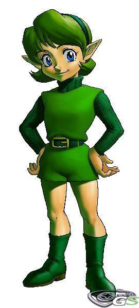 The Legend of Zelda: Ocarina of Time immagine 39072