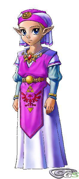 The Legend of Zelda: Ocarina of Time immagine 39073
