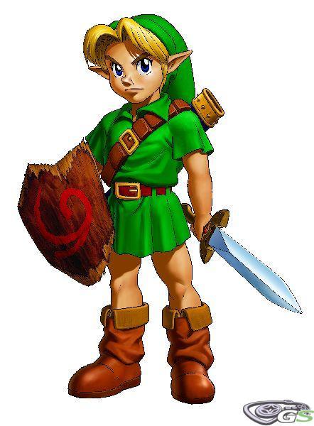The Legend of Zelda: Ocarina of Time immagine 39074