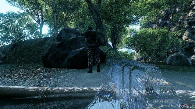 Crysis immagine 46498