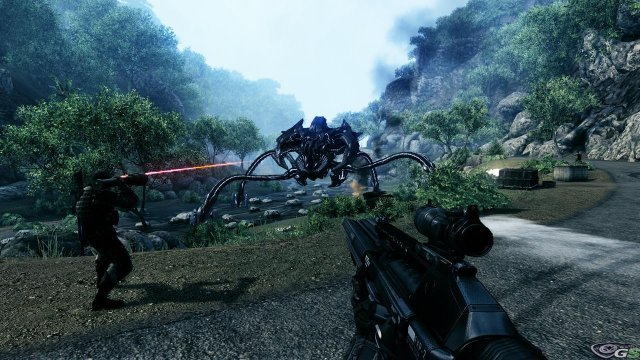 Crysis - Immagine 46499