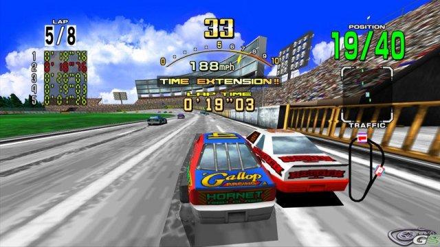 Daytona USA - Immagine 48444