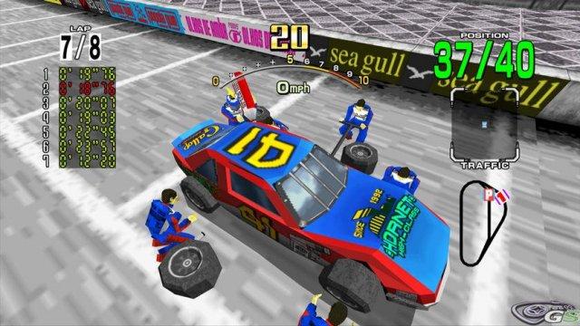 Daytona USA - Immagine 48448