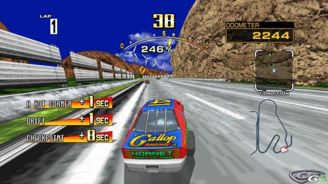 Daytona USA - Immagine 48450