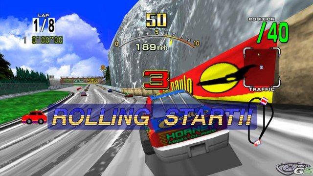 Daytona USA immagine 48452
