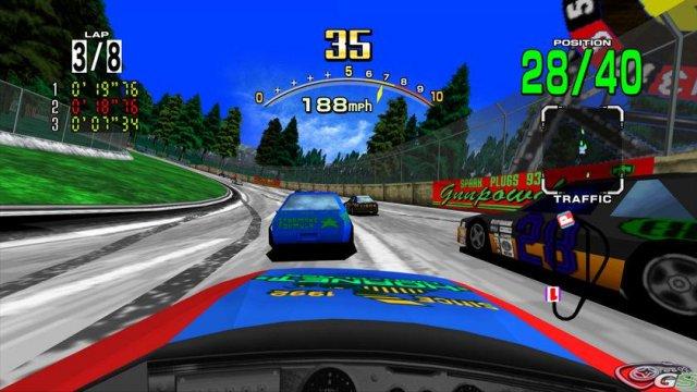 Daytona USA - Immagine 48453