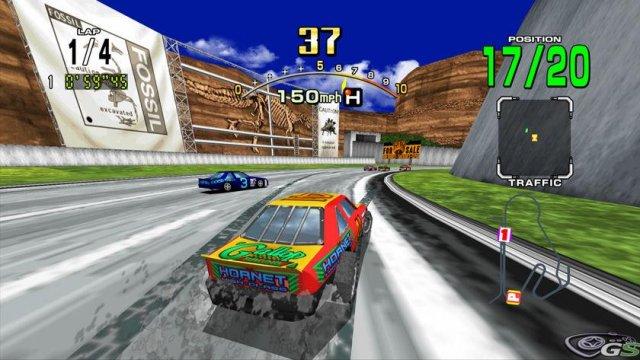 Daytona USA immagine 48456