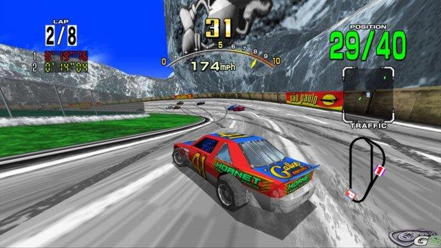 Daytona USA - Immagine 48458
