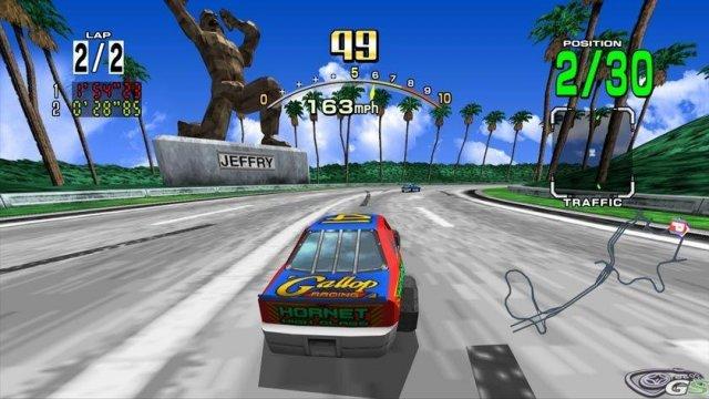 Daytona USA immagine 48466