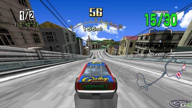 Daytona USA immagine 48468