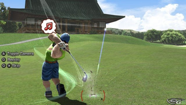 Everybody's Golf - Immagine 42216