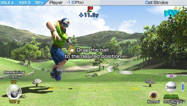 Everybody's Golf immagine 42217