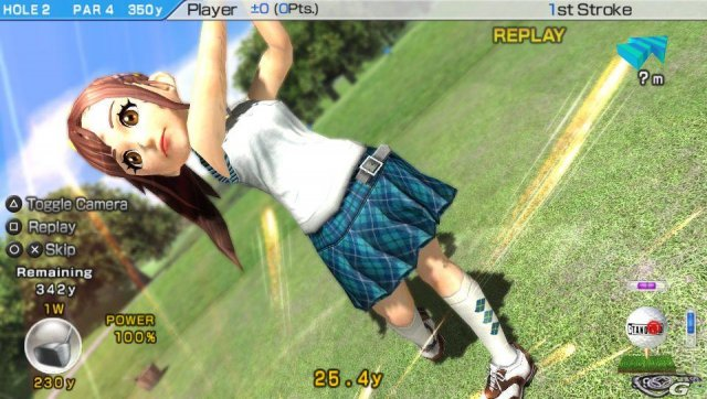 Everybody's Golf - Immagine 42218