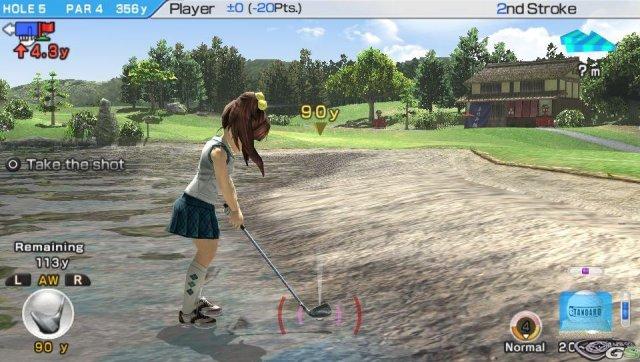Everybody's Golf - Immagine 42220