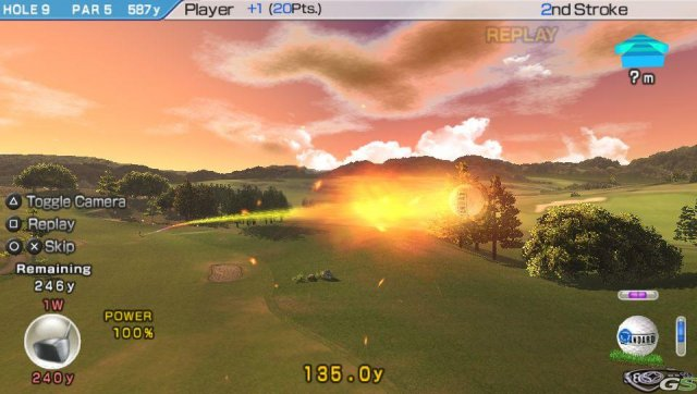 Everybody's Golf immagine 42225