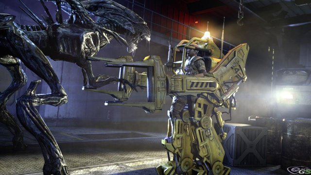 Aliens Colonial Marines immagine 42344