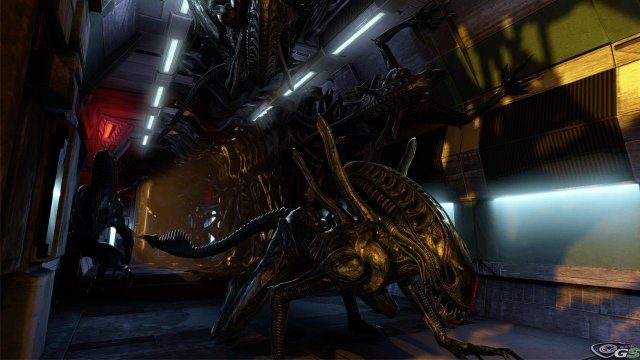 Aliens Colonial Marines immagine 42348
