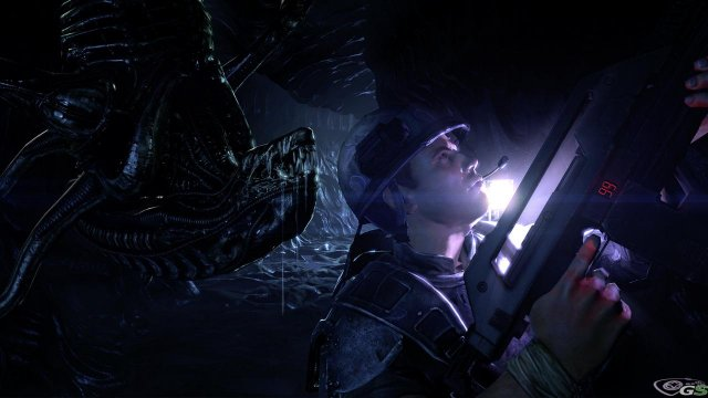 Aliens Colonial Marines immagine 42352