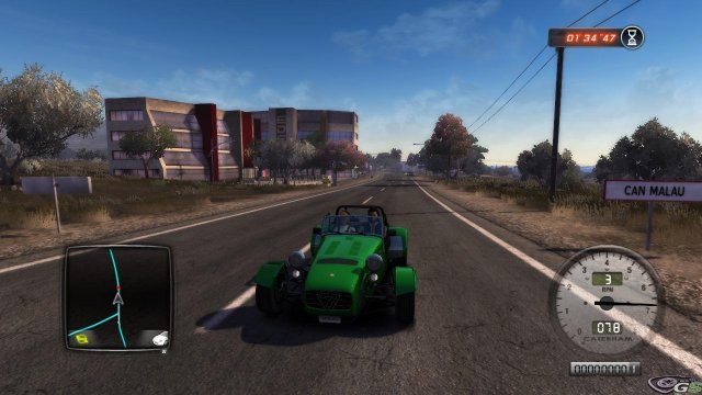 Test Drive Unlimited 2 - Immagine 36205
