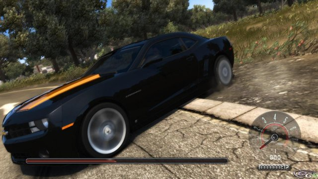 Test Drive Unlimited 2 - Immagine 36250
