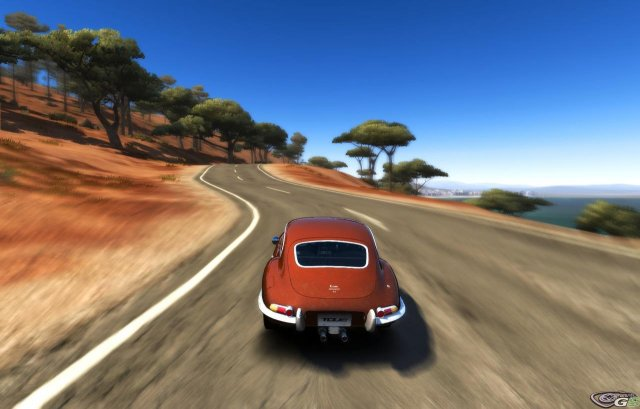 Test Drive Unlimited 2 - Immagine 36288