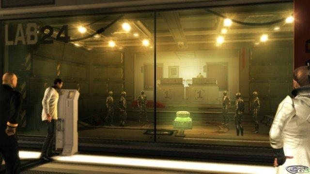 Deus Ex: Human Revolution immagine 42799