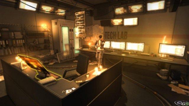 Deus Ex: Human Revolution immagine 42802