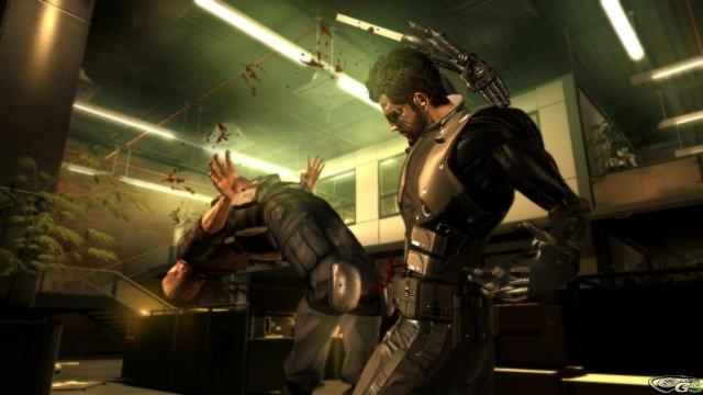 Deus Ex: Human Revolution immagine 42805