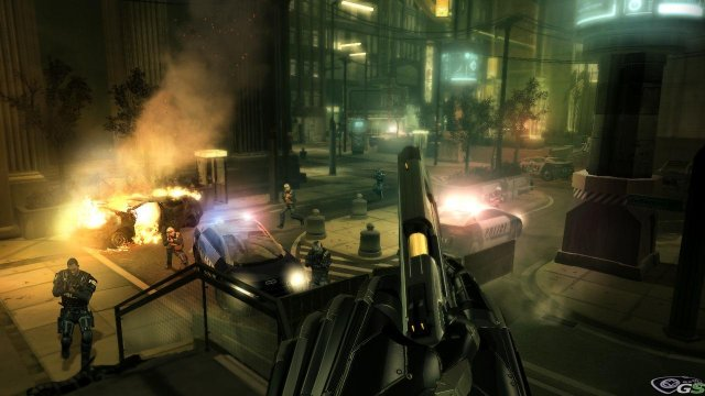 Deus Ex: Human Revolution immagine 42808